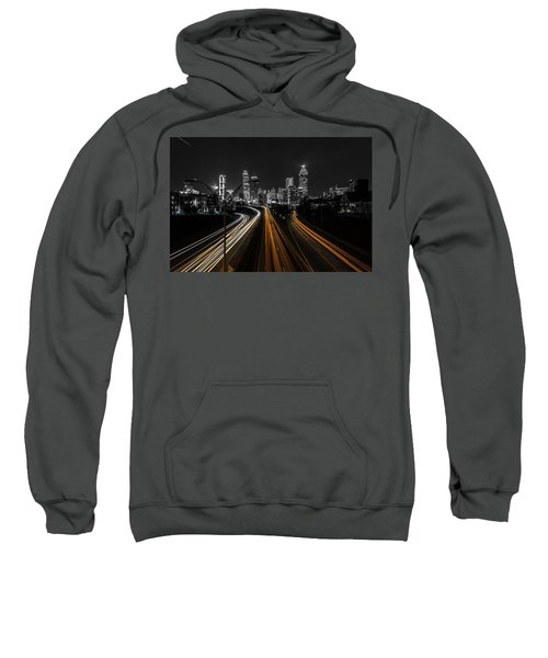 Atlanta Tones Sweatshirt