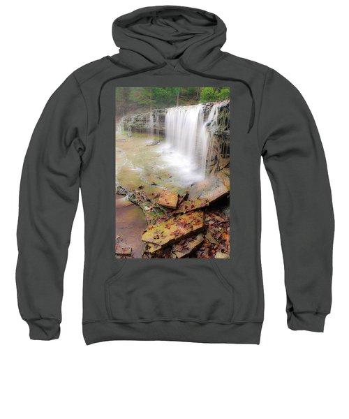 Au Train Falls Sweatshirt
