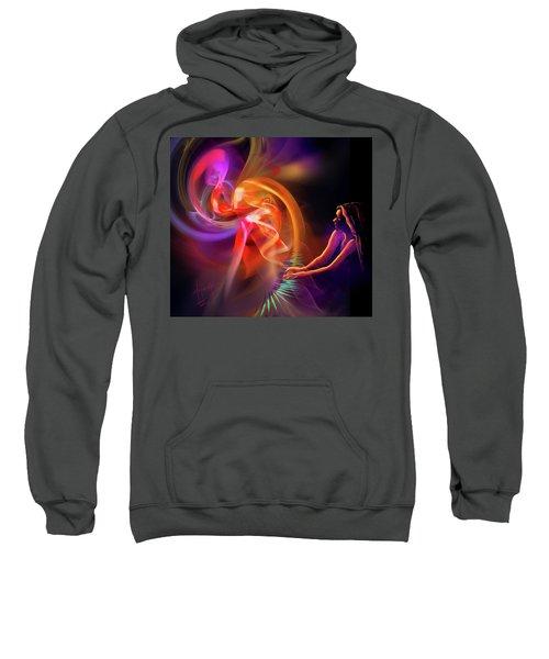 August Moon Sweatshirt