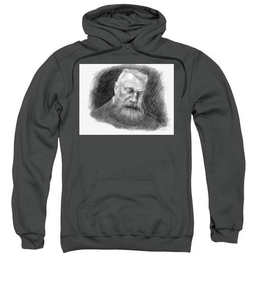 Auguste Rodin Sweatshirt