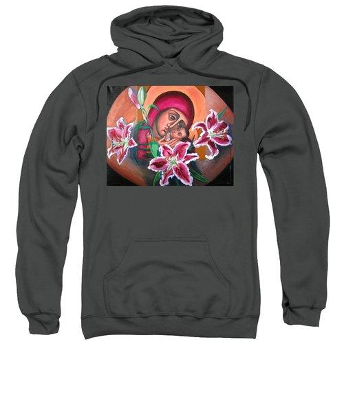 Aunt Katya's Icon Sweatshirt