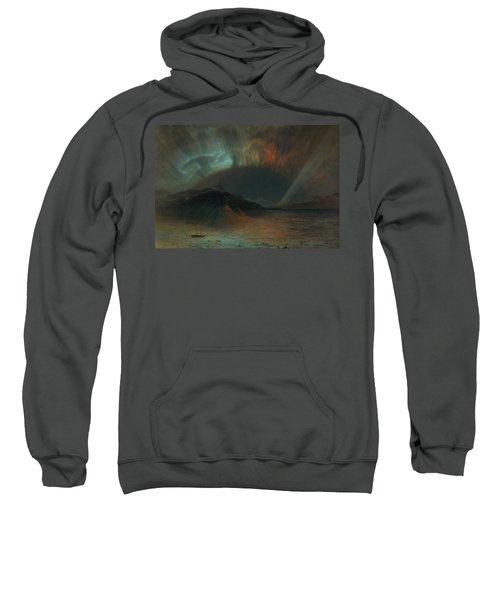Aurora Borealis Sweatshirt