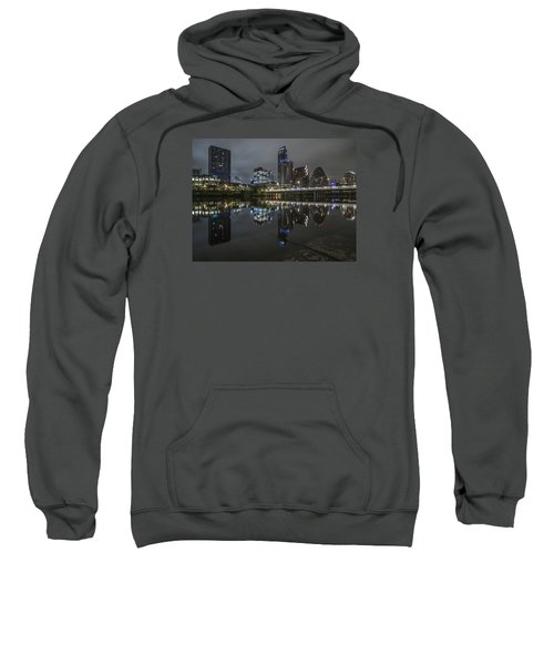 Austin As Gotham Sweatshirt