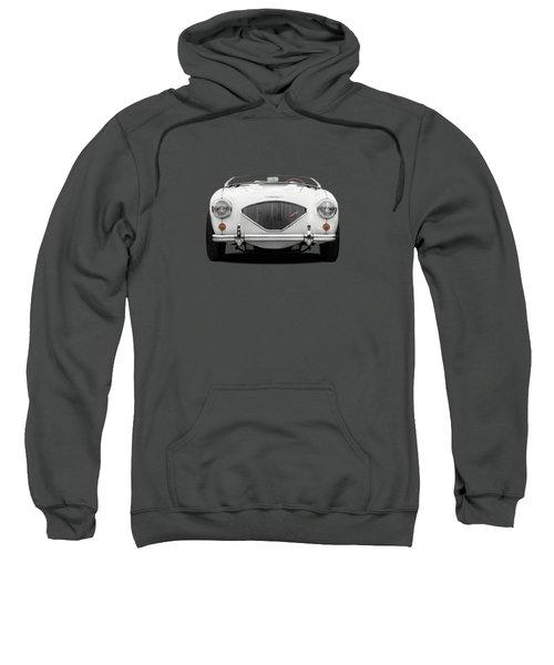 Austin Healey 100 Le Mans Sweatshirt