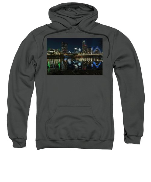 Austin Reflections Sweatshirt