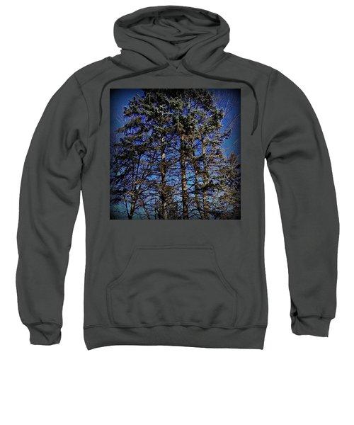 Authenticity Sweatshirt