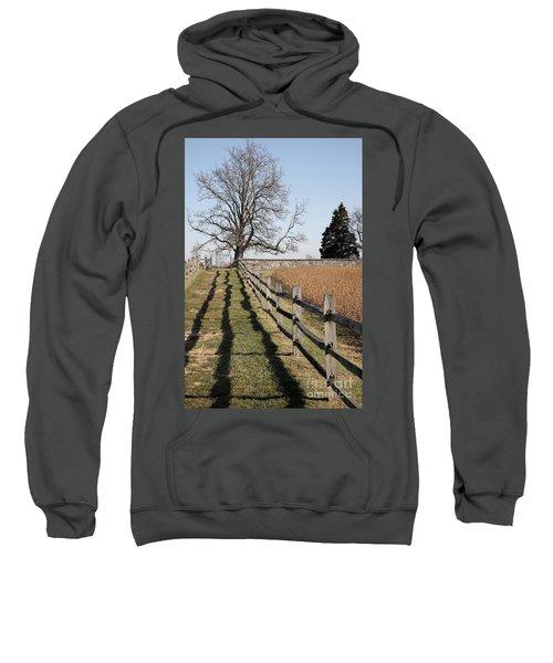 Autumn At Antietam Sweatshirt