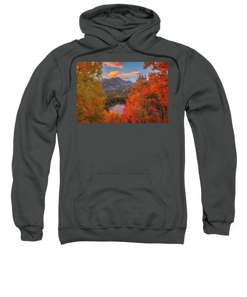 Autumn's Breath Sweatshirt