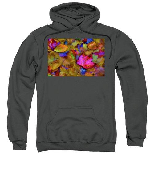 Autumn Breeze Sweatshirt