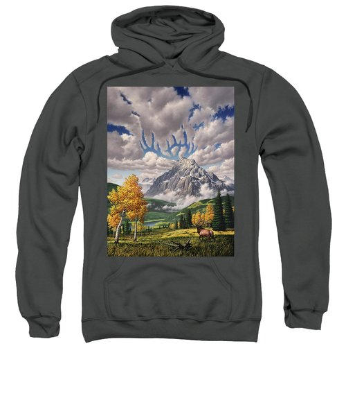 Autumn Echos Sweatshirt