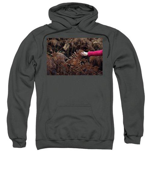 Autumn Feel Sweatshirt