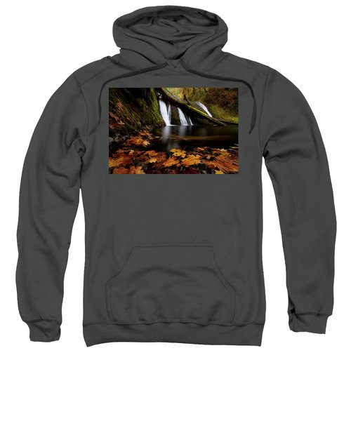 Autumn Flashback Sweatshirt