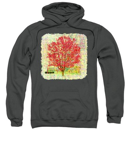 Autumn Musings 2 Sweatshirt