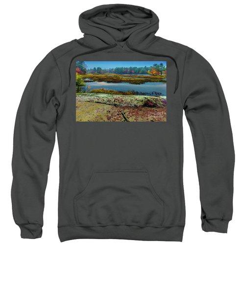 Autumn Rain 2 Sweatshirt