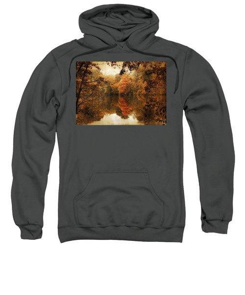 Autumn Reflected Sweatshirt