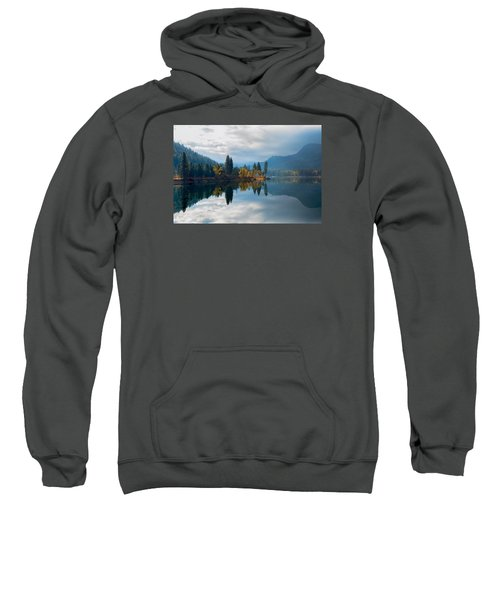 Autumn Reflection Sweatshirt
