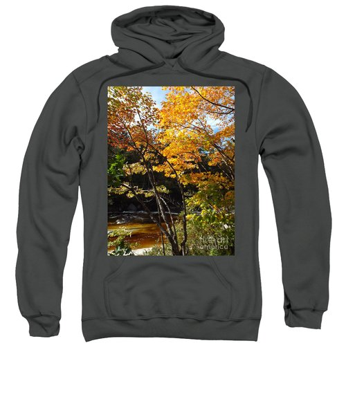 Autumn River Sweatshirt