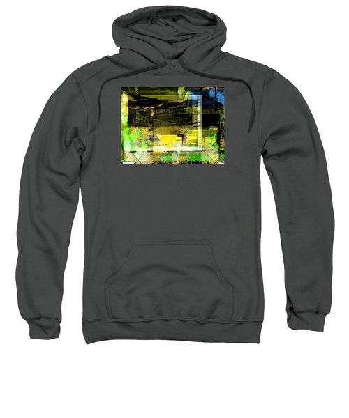 Autumn Shine Sweatshirt