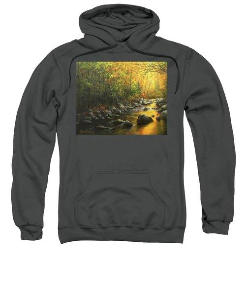 Autumn Stream Sweatshirt