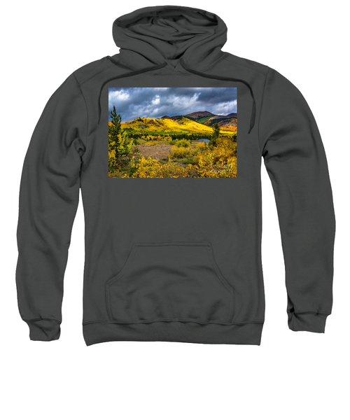 Autumn's Smile Sweatshirt
