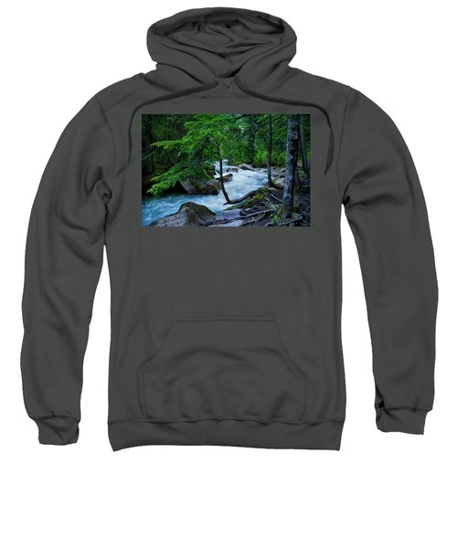 Avalanche Creek Sweatshirt