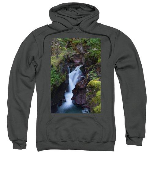Avalanche Gorge 3 Sweatshirt