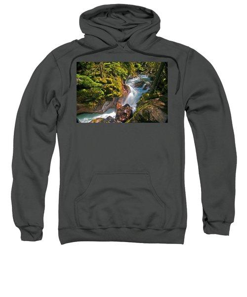 Avalanche Gorge Sweatshirt