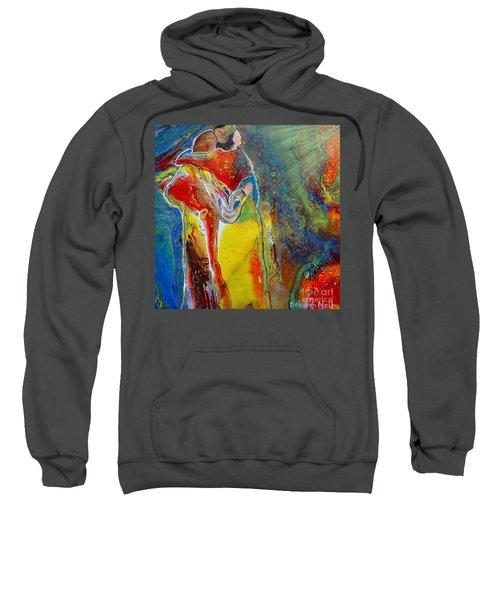 Awesome God Sweatshirt