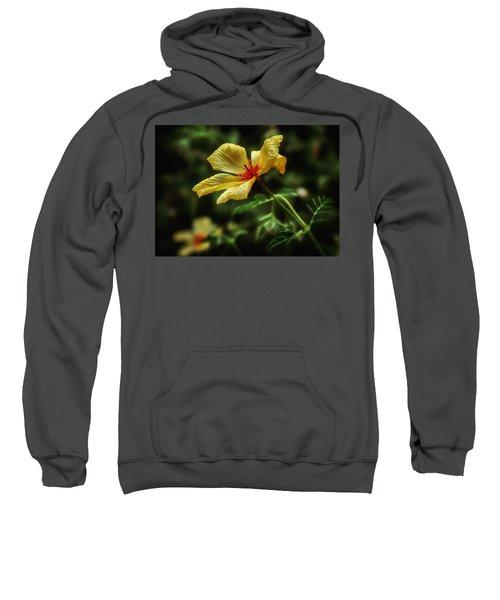 Az Poppy Sweatshirt
