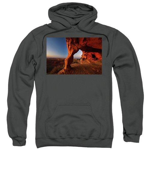 Aztec Butte Sweatshirt