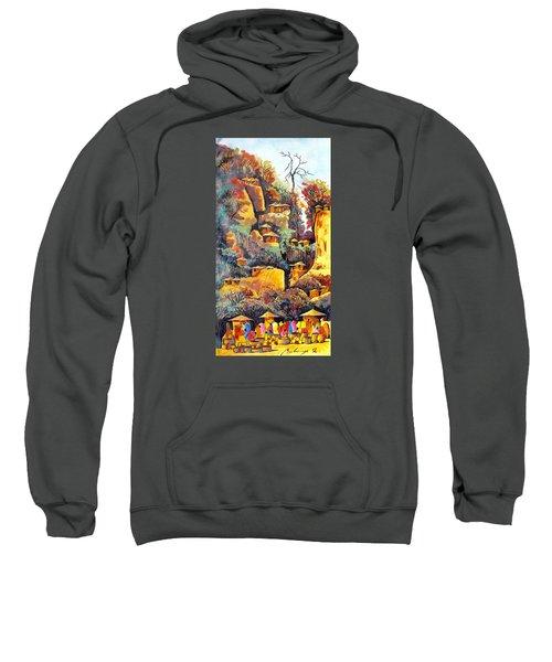B 364 Sweatshirt