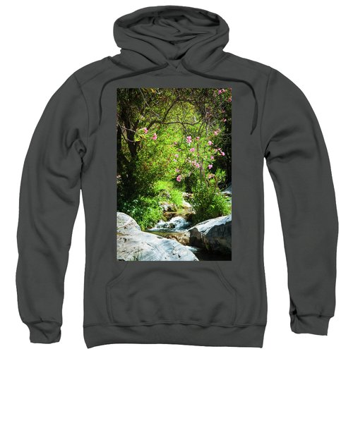 Babbling Brook Sweatshirt