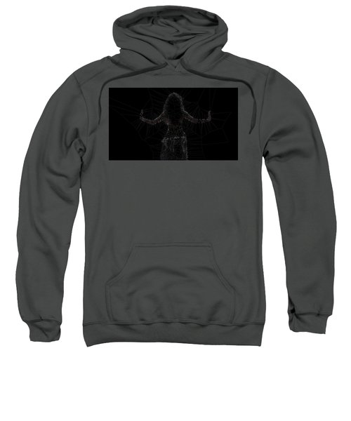 Back Sweatshirt