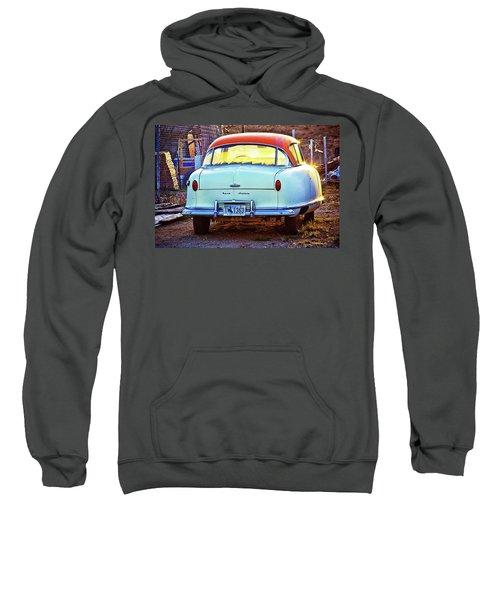 Backyard Jewell Sweatshirt