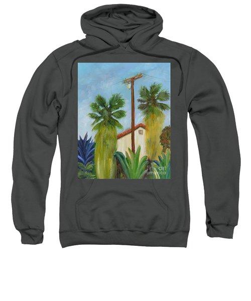 Backyard Sweatshirt