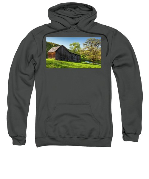 Bad Axe Barn Sweatshirt