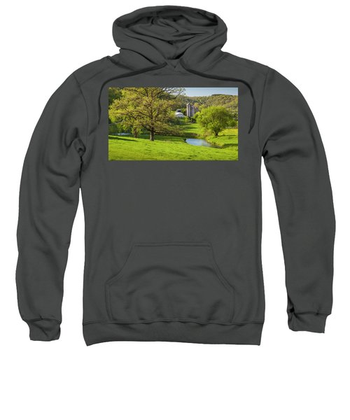 Bad Axe River Sweatshirt