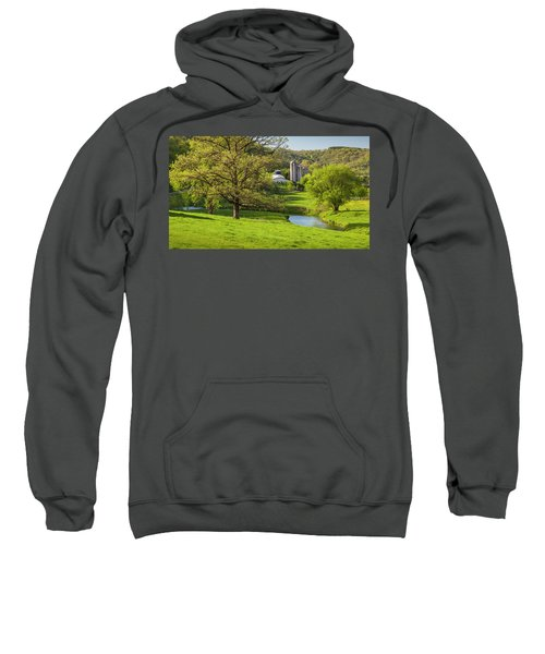 Bad Axe River Sweatshirt