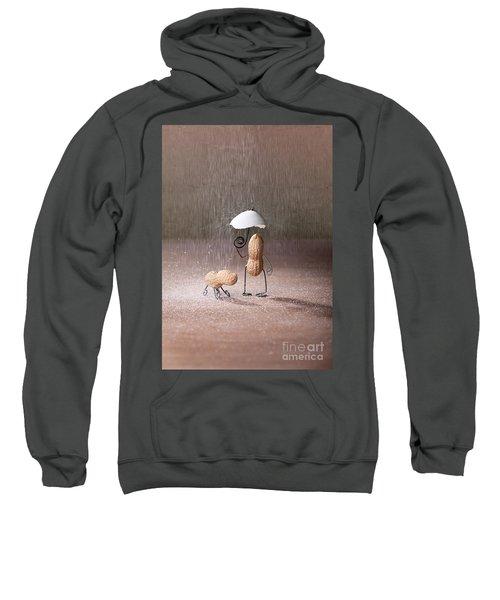 Bad Weather 02 Sweatshirt