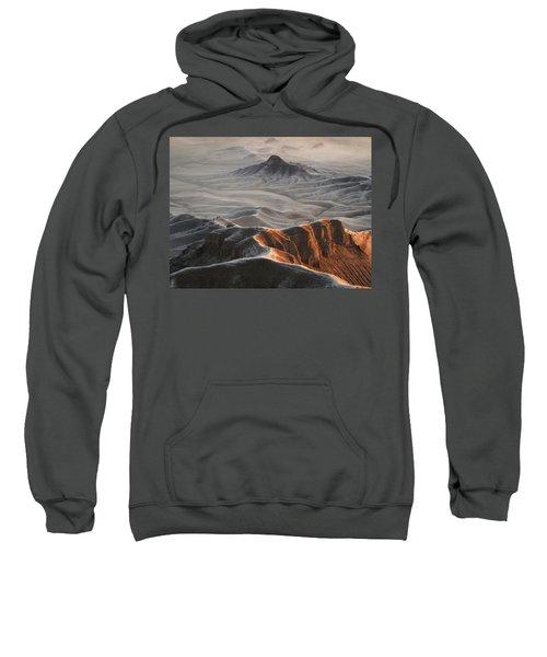 Badlands Fog Sweatshirt