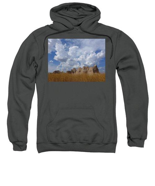 Badlands Sweatshirt
