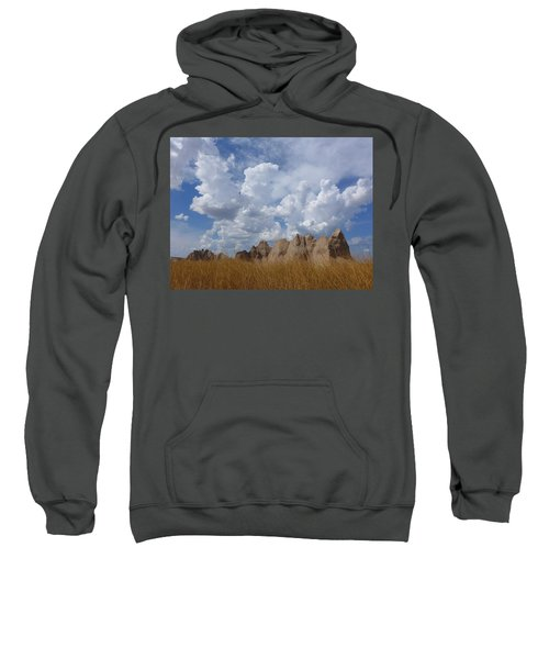 Badlands Sweatshirt