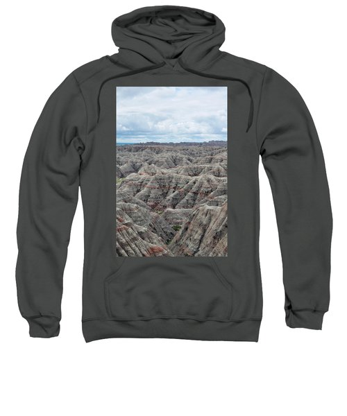 Badlands National Park Sweatshirt