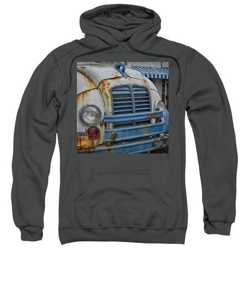 Badly Bruised Divco Sweatshirt