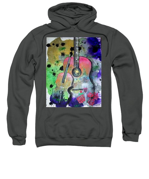 Badmusic Sweatshirt