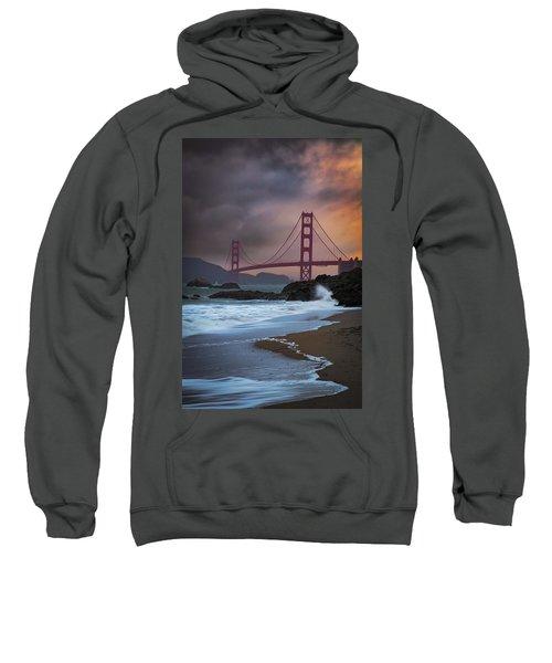 Baker's Beach Sweatshirt