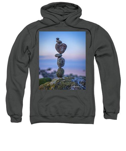 Balanced Heart Sweatshirt