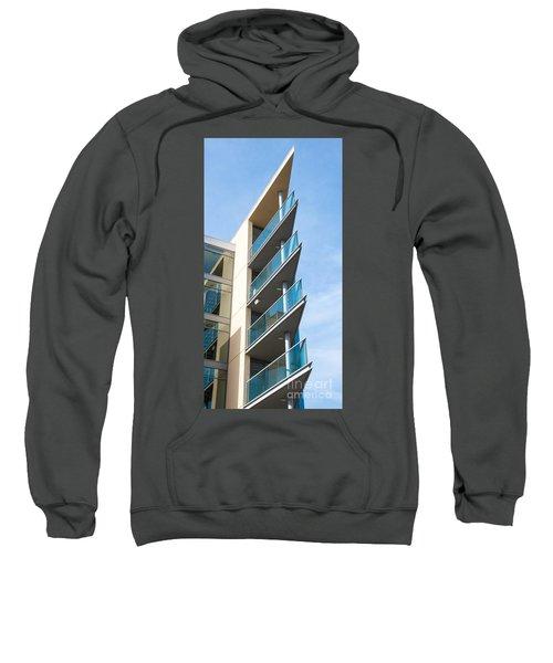 Balconies Sweatshirt