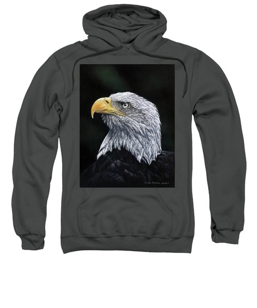 Bald Eagle Sweatshirt