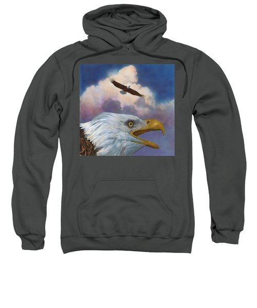 Bald Eagles Sweatshirt